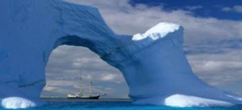 Avant la fin de votre vie : L'antarctique