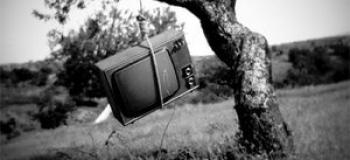Une vie sans télévision?