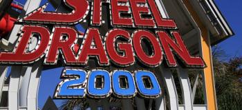 A faire – le steel dragon 2000