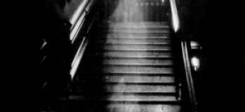 A Faire : Passer la nuit dans un lieux hanté