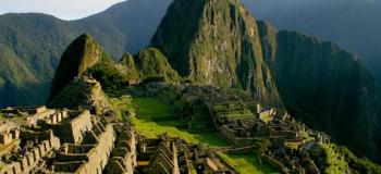 A faire – Le Machu Picchu