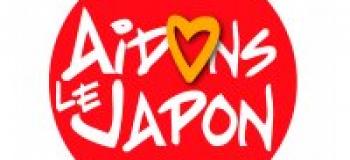 Aidons le Japon