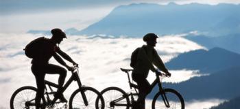 Redécouvrir sa région à vélo