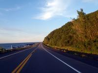 Road trip entre amis au Quebec